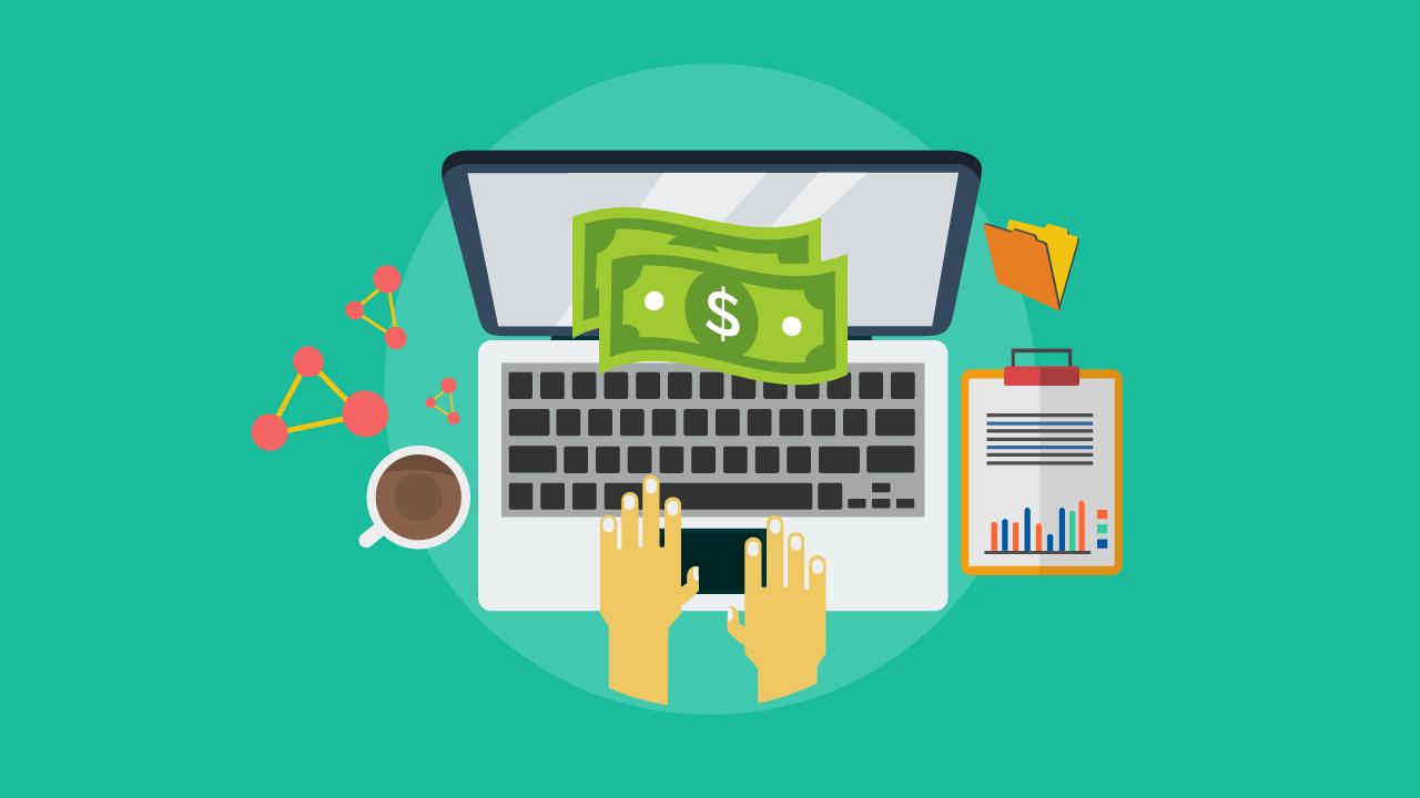 4 pilares para começar um negócio online do zero