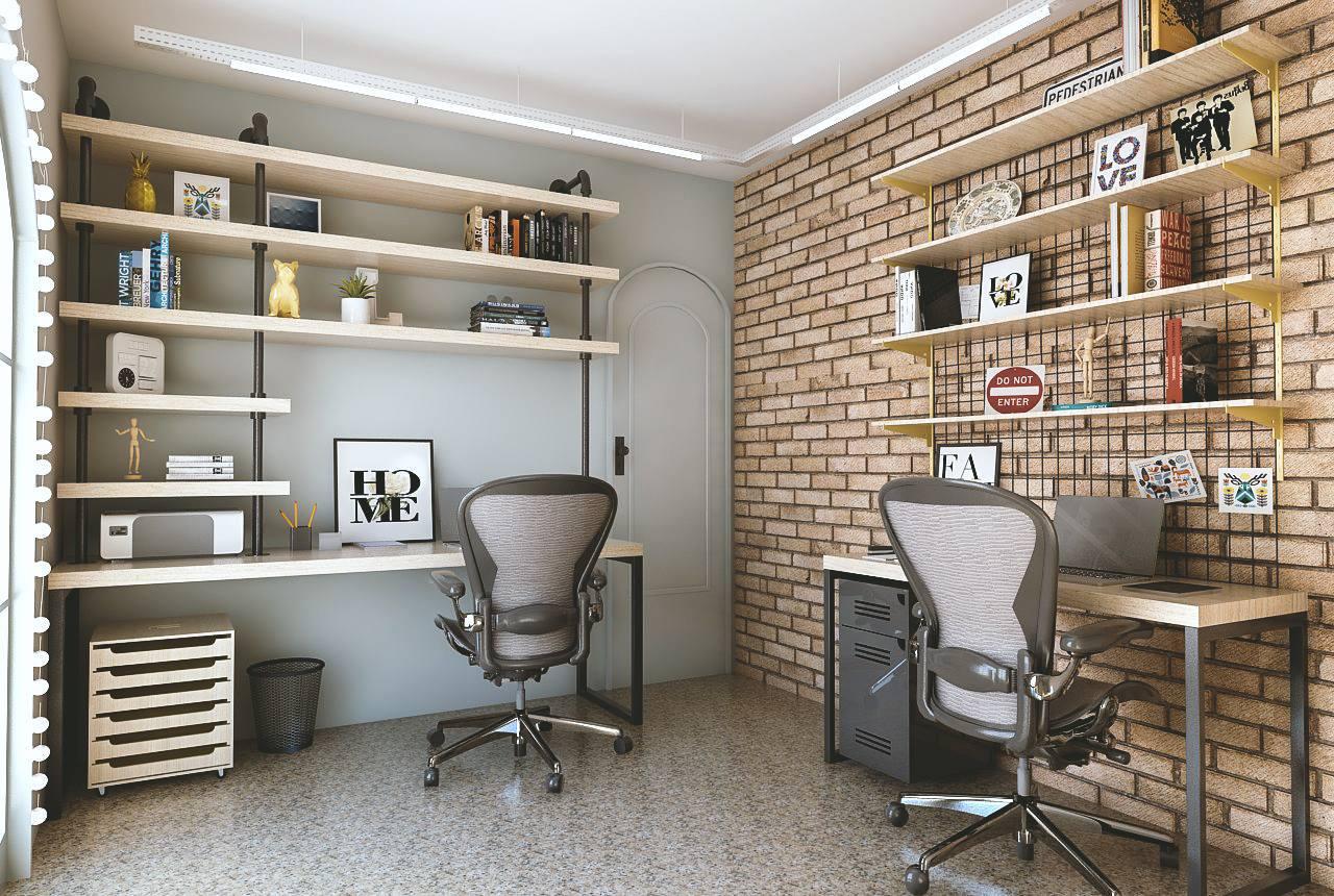 6 dicas para trabalhar em home office