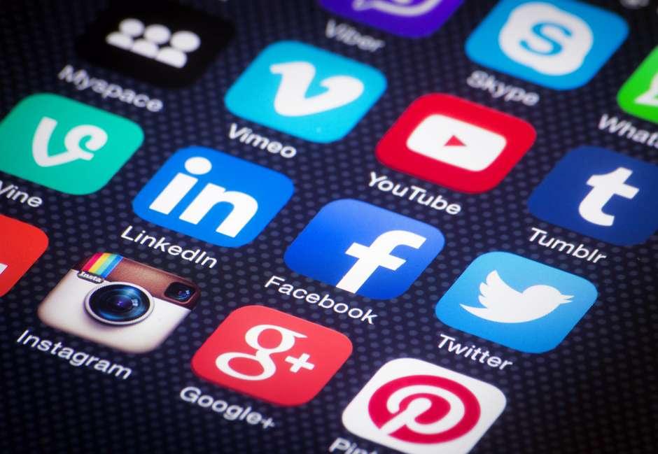 O poder das redes sociais para divulgação de empresas